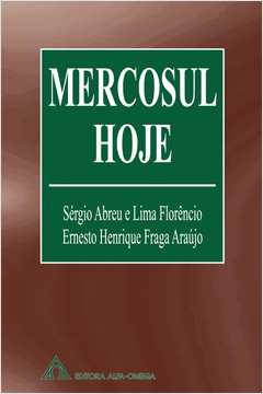 O Mercosul Negociacoes Extra Regionais