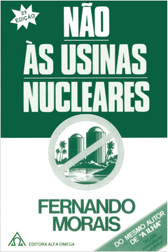 Não as Usinas Nucleares