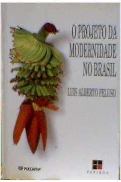 O Projeto da Modernidade no Brasil