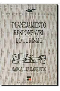 Planejamento Responsavel do Turismo
