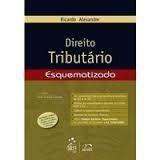 Direito Tributario - Esquematizado