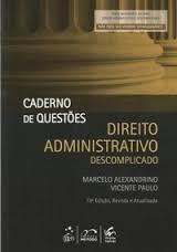 Direito Constitucional Descomplicado (5ª Ed.2010)