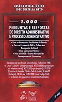 1000 Perguntas e Respostas de Direito do Trabalho e Processual