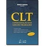 Clt - Consolidação das Leis do Trabalho