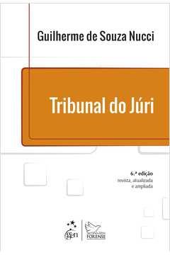 Tribunal do Júri - Nucci