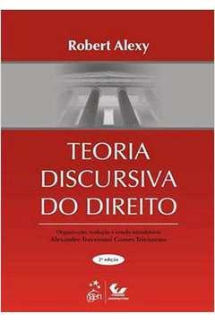 Teoria Discursiva do Direito