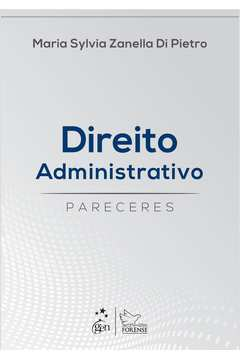 Direito Administrativo Pareceres
