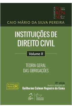 Instituicoes De Direito Civil - Vol.2 - 29Ed/17