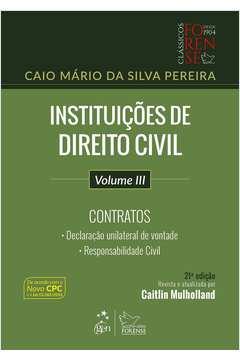 Instituicoes De Direito Civil - Vol.3 - 21Ed/17