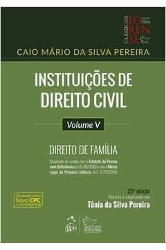 Instituicoes De Direito Civil - Vol.5 - 25Ed/17