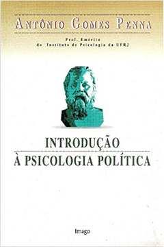 f38c3d1e54c Livro  Introducao a Psicologia Fenomenologica - Antonio Gomes Penna ...