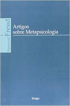 Artigos Sobre Metapsicologia