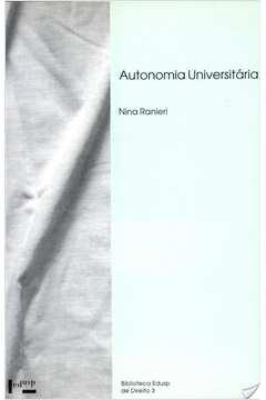 Autonomia Universitária: As Universidades Públicas e a Constituição Federal de 1988