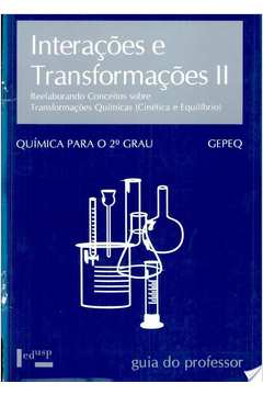 INTERACOES E TRANSFORMACOES 2
