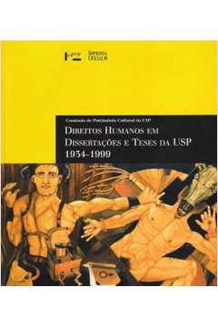 DIREITOS HUMANOS EM DISSERTACOES E TESES DA USP 19