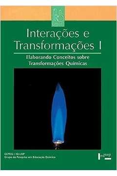 Interações e Transformações 1