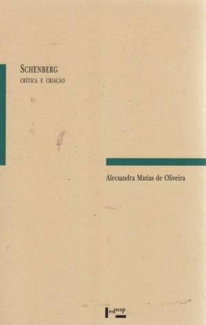Schenberg: crítica e criação