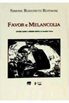 Favor e Melancolia Estudo Sobre a Menina Morta de Cornelio Penna