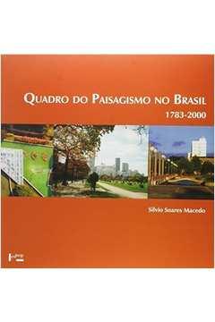 Quadro do Paisagismo no Brasil