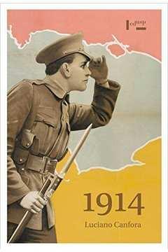 1914 - mil novecentos e quatorze