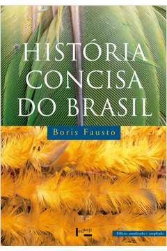 História Concisa do Brasil