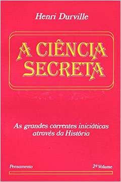A Ciência Secreta. Vol. Ii