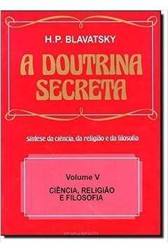 Doutrina Secreta, A - Vol. 5