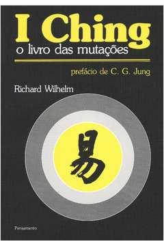 I Ching o Livro das Mutações (estado de Novo)