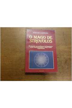 O Mago de Strovolos