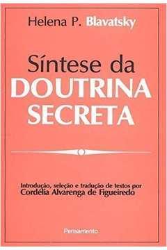 Síntese da Doutrina Secreta