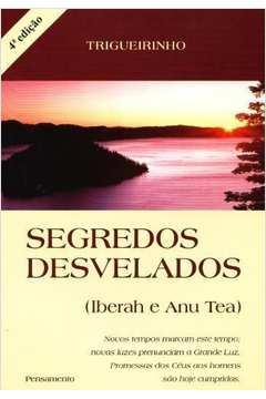 SEGREDOS DESVELADOS