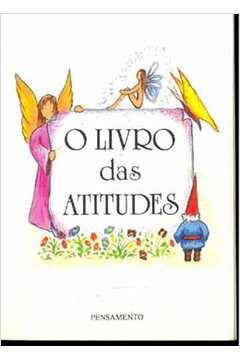 O Livro das Atitudes 17ª Edição