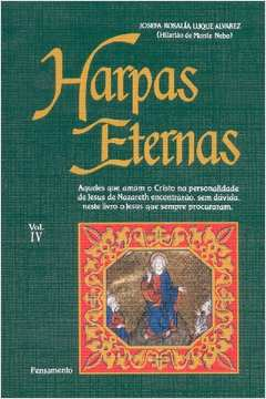 Harpas Eternas - Volume 4