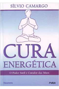 CURA ENERGETICA - 2EDICAO