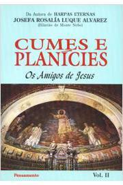 Cumes e Planicies, V. 2