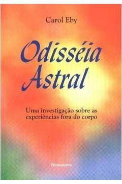 Odisséia Astral