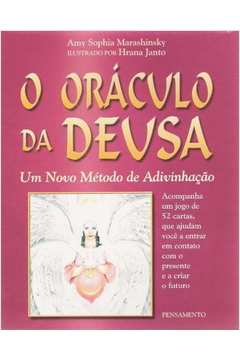 O ORACULO DA DEUSA