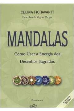 MANDALAS-COMO USAR A ENERGIA DOS DESENHOS SAGRADO