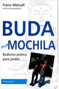 Buda na Mochila