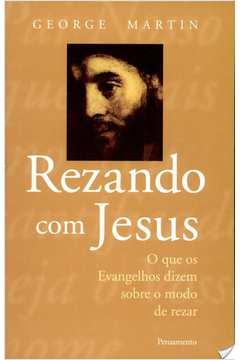 Rezando Com Jesus