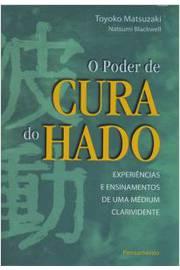 PODER DE CURA DO HADO,O