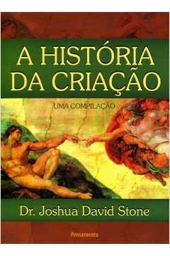 A História da Criação - 1ª Edição