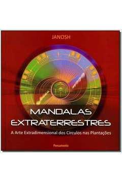 Mandalas Extraterrestres