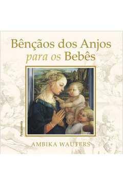 Bencãos dos Anjos para Oos Bebês