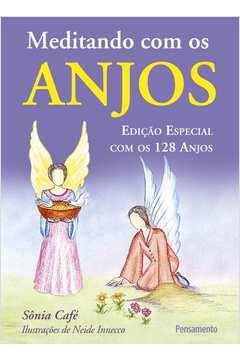 MEDITANDO COM OS ANJOS - EDICAO ESPECIAL COM OS 128 ANJOS - PENSAMENTO