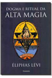 DOGMA E RITUAL DA ALTA MAGIA - (9642)