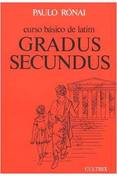 Gradus Secundus