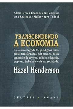 Transcendendo a Economia