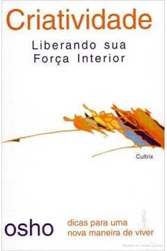 CRIATIVIDADE LIBER. S/ FORCA INTERIOR