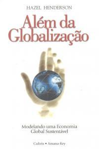 Além da globalização